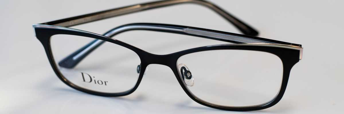 Designer Eyeglasses - Vincent Optical - Optician - Kitchener
