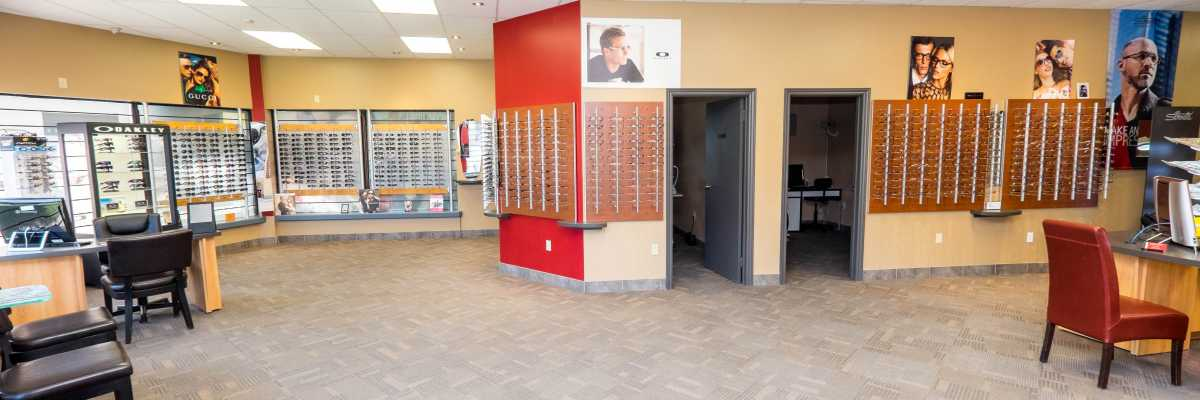 Optical store Kitchener-2