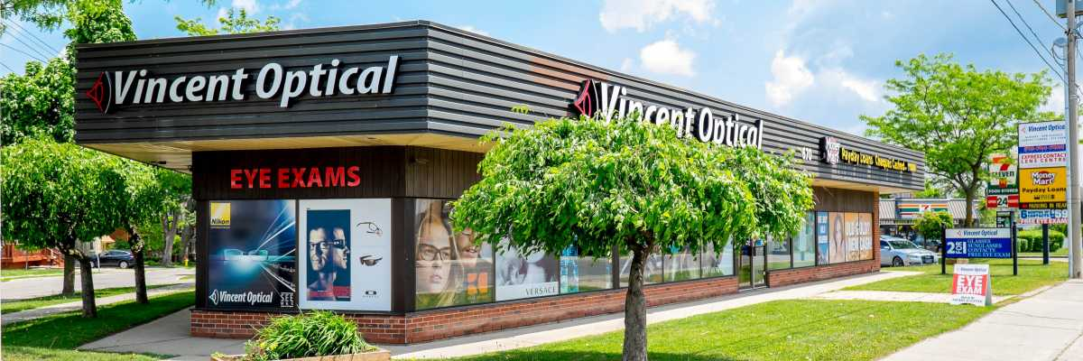 optical store Kitchener